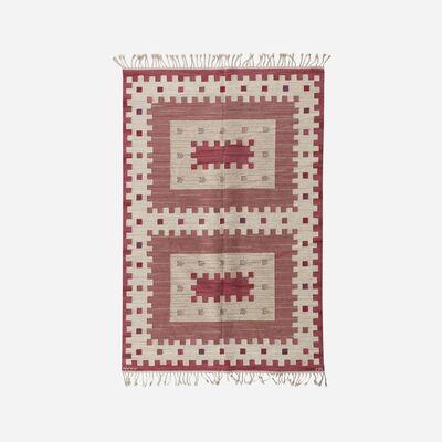 Marianne Richter, 'Rostaggen Flatweave Carpet', 1947