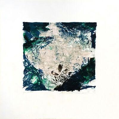 Zao Wou-Ki 趙無極, 'Untitled', 1982