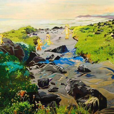 Kota Hirakawa, 'Where Do We Come From? Where Are We Going?-Seasons Tetralogy-Summer', 2013