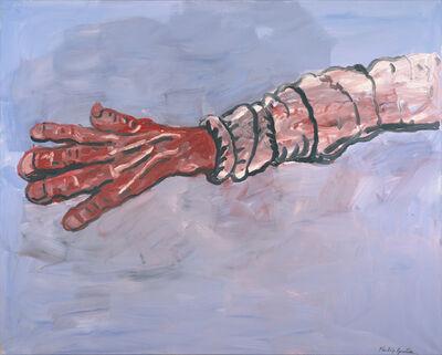 Philip Guston, 'Arm', 1979