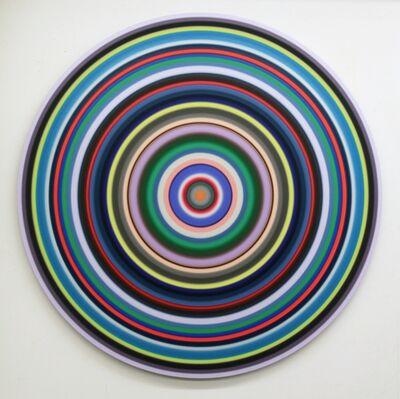 Dan Treado, 'You Are Getting Sleepy', 2015