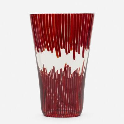 Salviati, 'vase', c. 1970