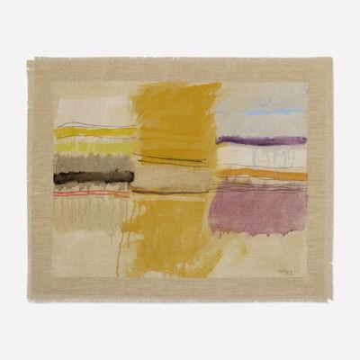 Ida Kohlmeyer, 'Stria #12', 1972