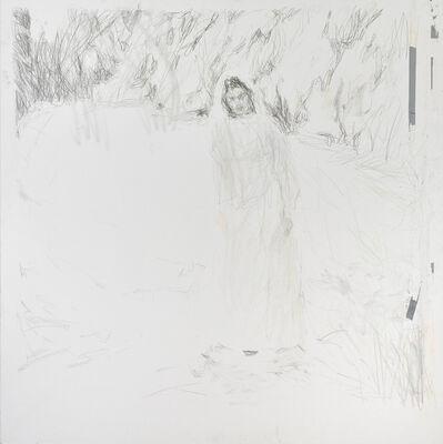 Martin Dammann, 'Aus dem über heraus 14', 2014