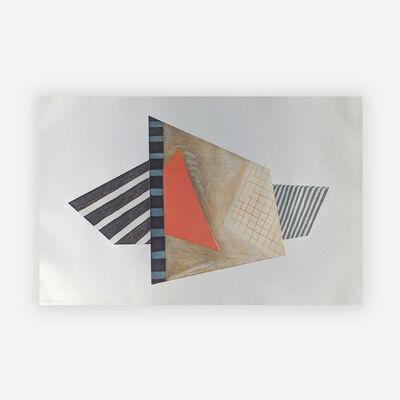 Susan Crile, 'Lane Preserve', 1987