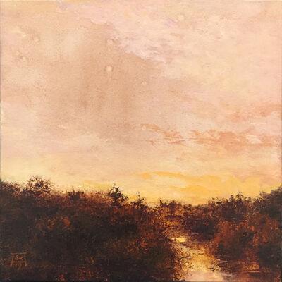 Shawn Krueger, 'Evening (Ode to B. Crane)', 2019