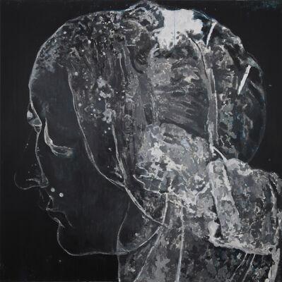 Mori Junichi, 'veil', 2011