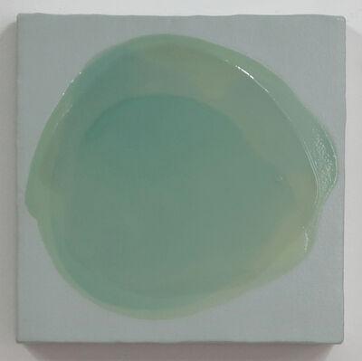 Sooyeon Hong, 'Template-grey#3', 2003