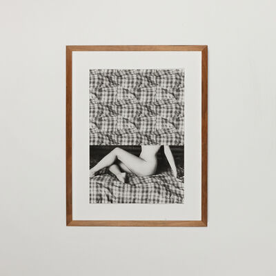 Eva Stenram, 'Home-Town', 2015