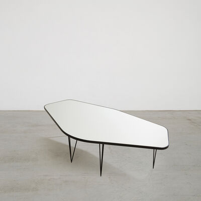 Joaquim Tenreiro, 'Free-form table', ca. 1960