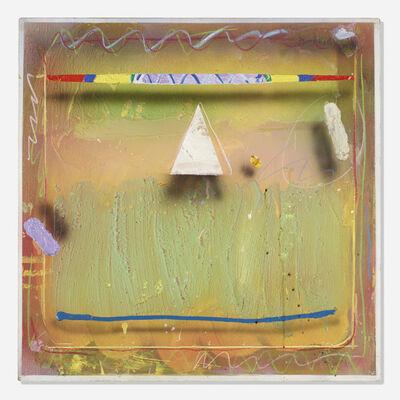 James Havard, 'For Arnold', 1974