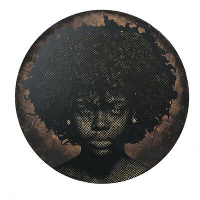 Alexis Peskine, 'Queen Fiyah', 2018