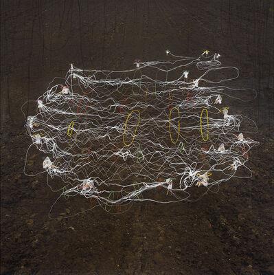 Annie Baillargeon, 'Correspondance', 2015