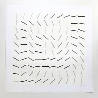 Hartmut Böhm, 'Untitled', 1971