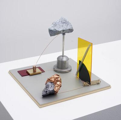 Emilio Chapela, 'Silicon-based Protein 3', 2016