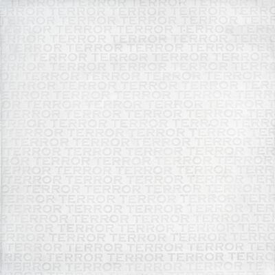 Beejoir, 'Terror (Black & White)', 2013