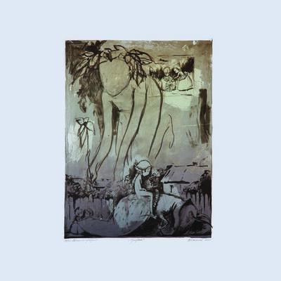 Andrey Ostashov, 'Twilight', 2007
