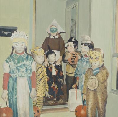 Patrick Marasso, 'Halloween Parade', 2015