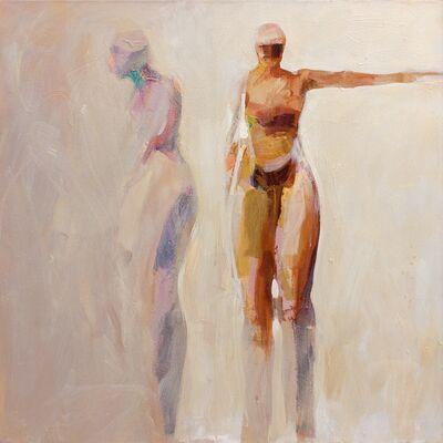 Neil Nagy, 'Allegory IX', 1997
