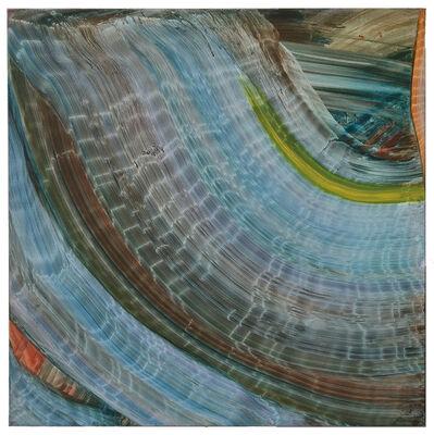 Fran O'Neill, 'wave', 2017