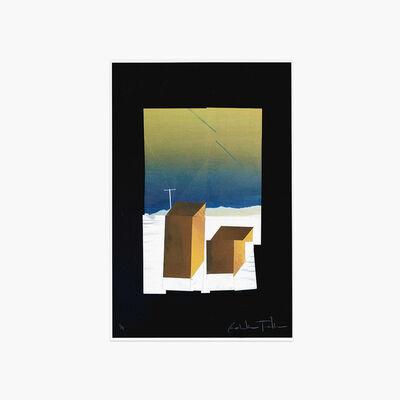 Gabrielle Teschner, 'Sandstones (Volta)', 2018
