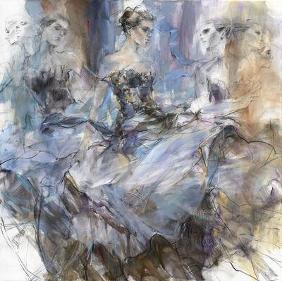 Anna Razumovskaya, 'Euphoria', 2016