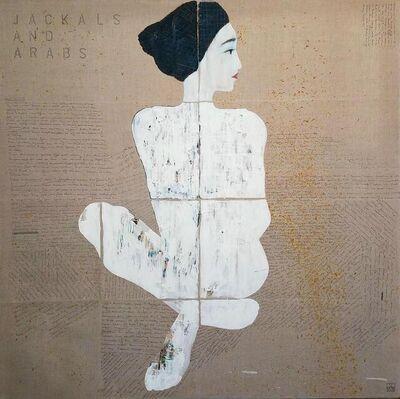 Jason Noushin, 'Jackals and Arabs', 2019