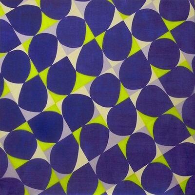 Carla Aurich, '3/4 Roundabout #4', 2014