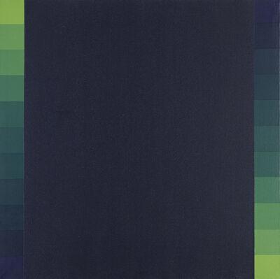 Hugo Demarco, 'Pasaje y contraste', 1973