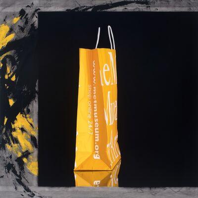 Carlos Vega Faúndez, 'Serie Museos. METROPOLITAN', 2019