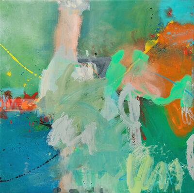 Brent Godfrey, 'Fluidity'