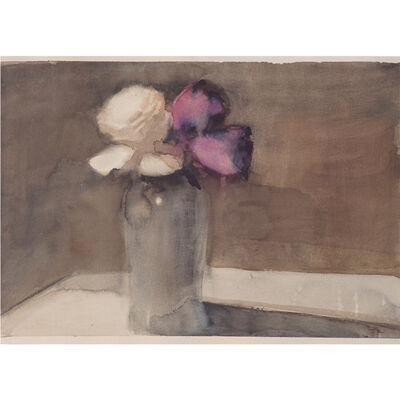 Marcelo Fuentes, 'Flor nº 110', 2017