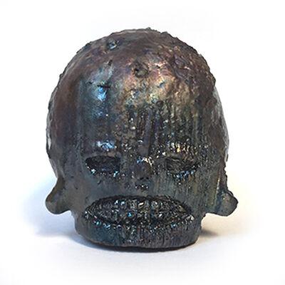 Joe Kowalczyk, 'Skull Rattle 035', 2016