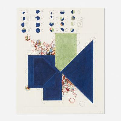 Jacob Hashimoto, 'Untitled', 2012