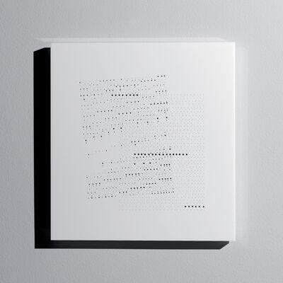 Riccardo De Marchi, 'Il testo e la sua ombra', 2013
