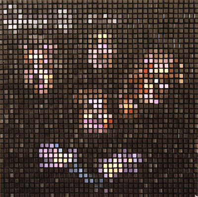 Georges Monfils, 'Pixel Remaster Series: Queen ', GFA1128
