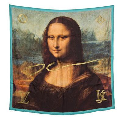 Jeff Koons, 'Louis Vuitton Masters Da Vinci ', 2017
