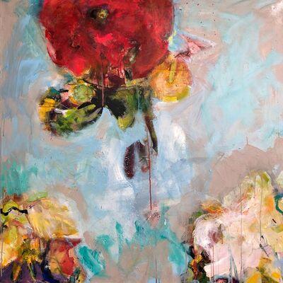 Donna Gans, 'LA IV - 1104'