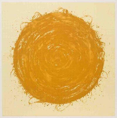 Abdullah  M. I. Syed, 'Enmeshed Yellow', 2013