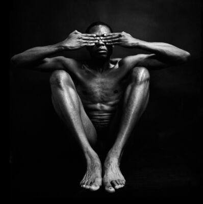 Rotimi Fani-Kayode, 'Cargo of the Middle Passage', 1989