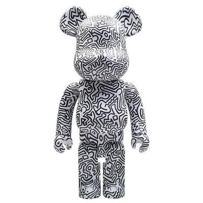 Keith Haring, 'Keith Haring #4 (1000%)', 2019