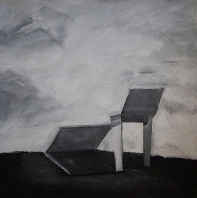 Wladymir Bernechea, ' La Aplanadora Que Sueña con el Aire Estancado 6', 2019