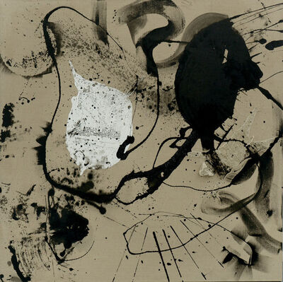 Judi Harvest, 'Waggle Dance II', 2014