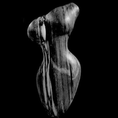 Evelyne Brader-Frank, 'Maya', 2019
