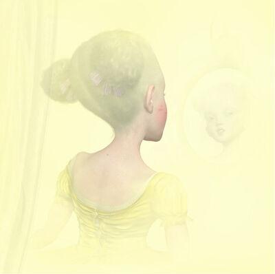 Ray Caesar, 'Oh Sweet Vanity Study', 2020
