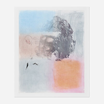 Nick Mauss, 'The Moment Records', 2011