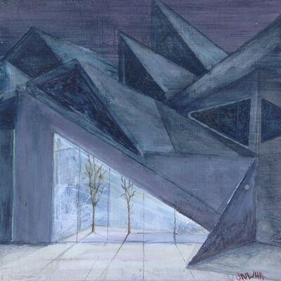 John Hainsworth, 'Untitled 2', 2014