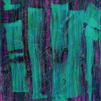 Yigit Yazici, 'RBA193814', 2014