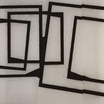 Steven Baris, 'Mobility of Frames C1', 2017