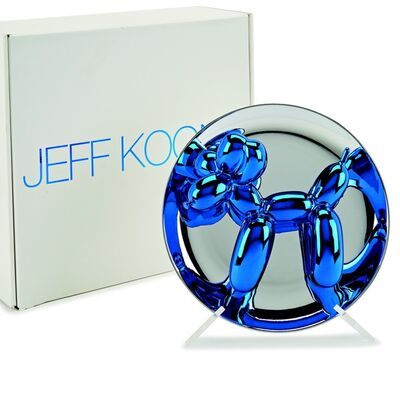Jeff Koons, 'Balloon Dog (Blue)', 2002